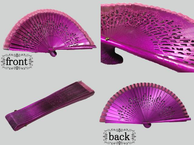 アバニコ ピンク 19cm