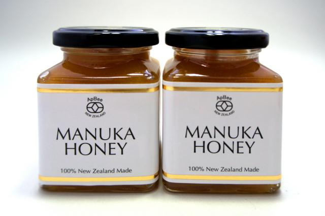 ニュージーランド産 Apbeeハイグレードマヌカ