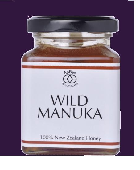WILD MANUKA